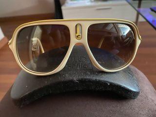 Gafas Sol Mujer Carrera Blanca