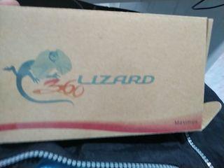 Lizard 360 maximus , kit.