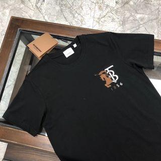 burberry tee shirt