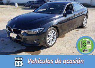 BMW Serie 4 Gran Coupé 420d xDrive