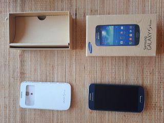 Samsung Galaxy S4 mini 8GB como nuevo