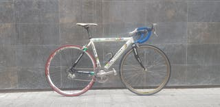 BICICLETA CARRETERA WILIER T51