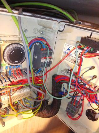 reparación de cámaras frigorificas todo modelos
