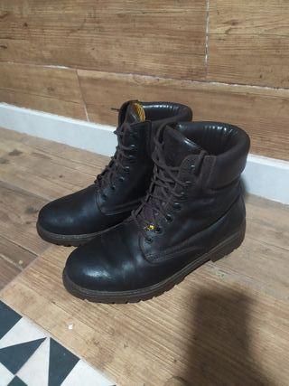 botas hombre panama jack 43