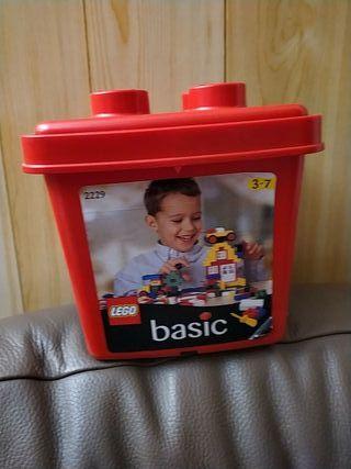 Cubo de Lego