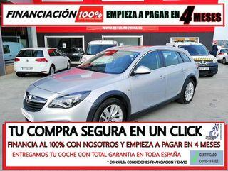 Opel Insignia 2.0 CDTI 170 CV 4X4 *** FINANCIACION ***
