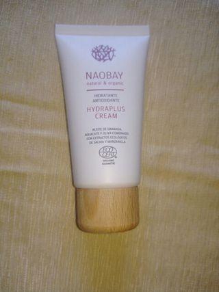 Crema Naobay