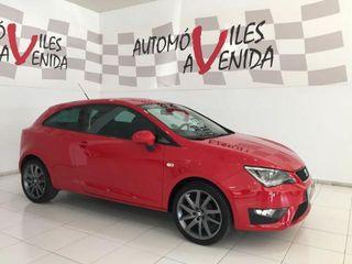 SEAT Ibiza SC 1.0 Eco TSI 110 CV Start&Stop FR
