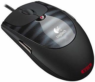 Ratón LOGITECH G3