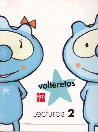LECTURAS 1-2 PROYECTO VOLTERETAS