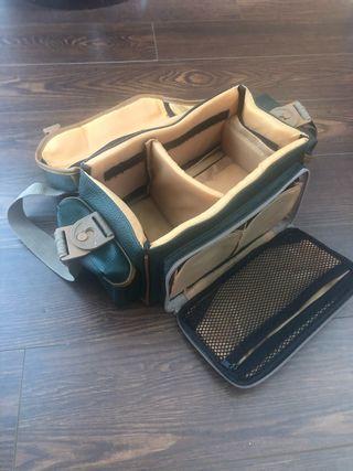 Bolsa para cámaras fotográficas
