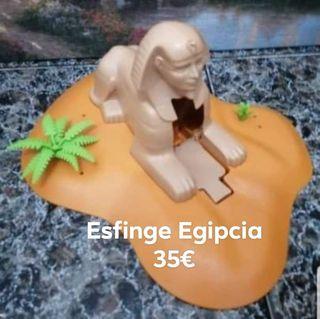 Playmobil Esfinge Egipcia