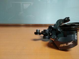 cambio slx M 670 10v
