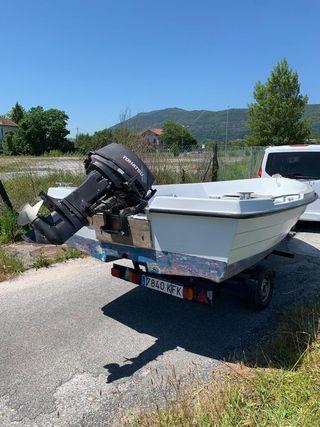 Barca, Barco ESTABLE 415