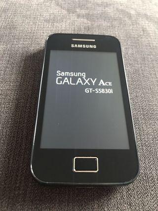 Samsung Galaxy Ace (GT-S5830i)