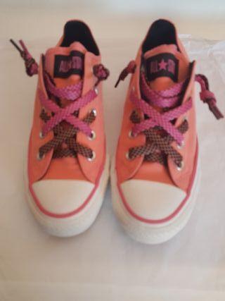 Zapatillas Convers edición limitada