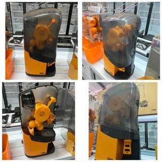Exprimidor de zumo de naranja ( ZUMEX )
