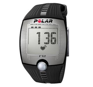 SIN USAR!!! Polar FT2 - Reloj pulsómetro