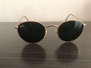 Gafas de sol Rayban Round Metal