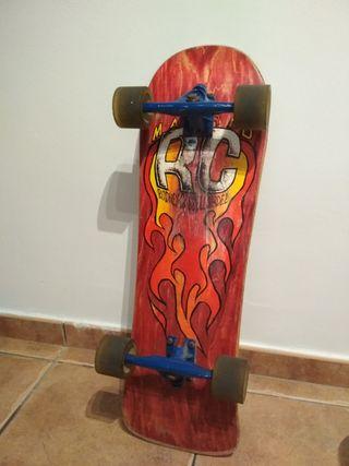 skate board Madrid Rodney Cassell pro model