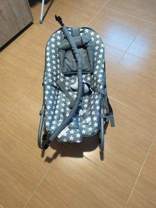 Álava bebé nueva sin uso