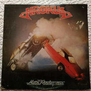 KROKUS / Hard Rock