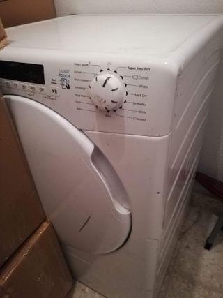 Secadora Candy Smart touch