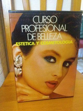 libros de esteticien
