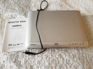 Reproductor DVD Sigmatek XM 330 Pro