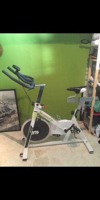 Bici de spinning SBZero (BH)