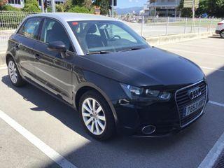 Audi a1 Sportback 1.6 TDI 105 Attraction 5p