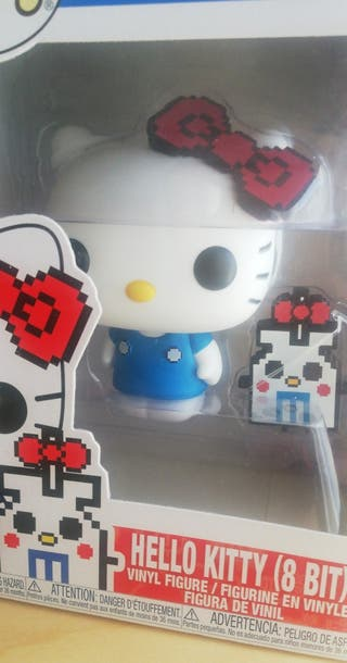 Funko Pop Hello Kitty 45 aniversario