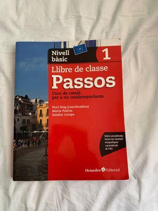 Passos 1 nivell basic català