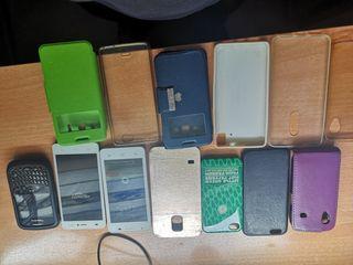 Teléfono Huawei Ascend G510