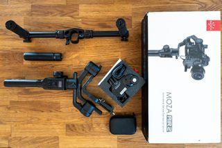 Gimbal / Estabilizador para cámaras Moza Air 2