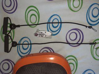 Máquina vibratrainer