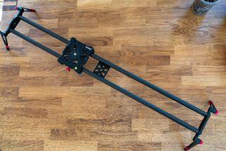 Slider Traveling para cámara. 1 metro. Neewer