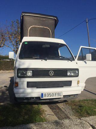 Volkswagen Multivan 1986