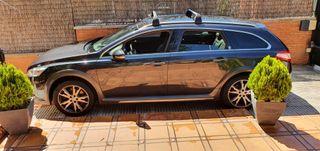 Peugeot RHX Hybrid 4x4 Perfecto Estado