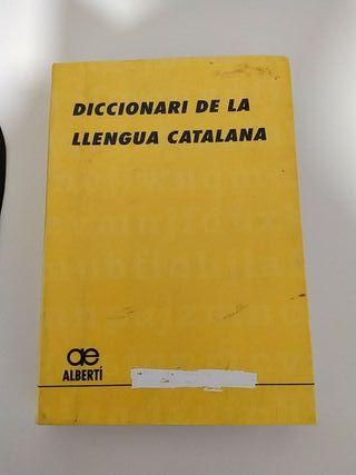 Diccionari