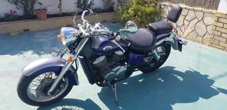 Honda Shadow VT 750 American Edition
