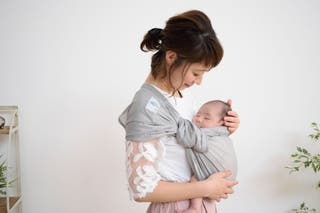 Bandolera Sukkiri bebé
