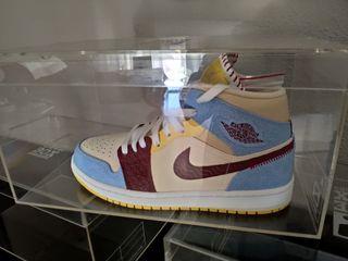 cajas zapatillas sneakers