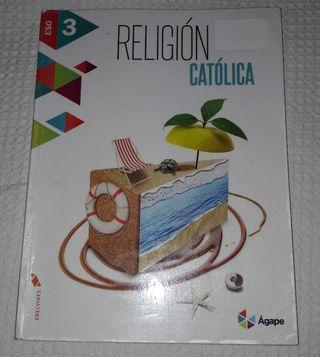 3° ESO Religión Católica
