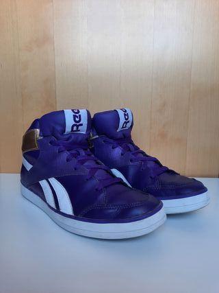 Zapatillas estilo Botín de Reebok