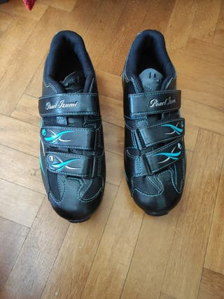 Zapatos spinning, ciclo indoor