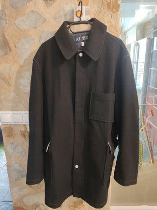 abrigo Loden caballero talla XL