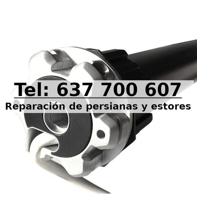 Reparación persianas en barcelona