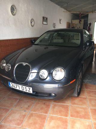 Jaguar S Tipe S Tipe 2005