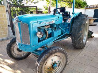 se vende tractor Ebro super 55